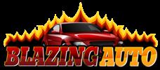 Blazing Auto