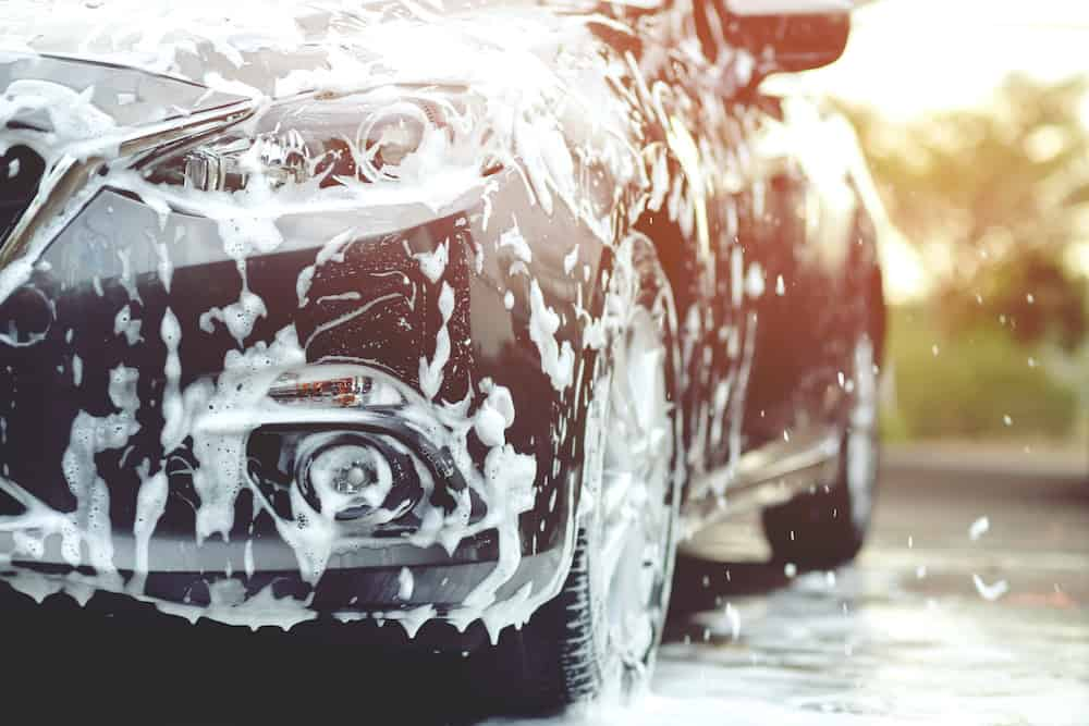 should you wax a new car